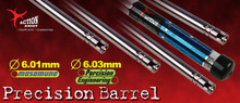 Action Army AAC-D02-032 Airsoft Gas Inner Barrel AAC 21, KJW M700, VSR10 High Precision 6.03mm 500mm