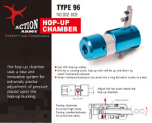 Action Army Type 96 Hop Up Chamber for Maruzen / APS2 / UTG