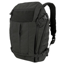 Condor 111066 Solveig Assault Padded Airsoft Hardened Rucksack Bagpack- OD Green/ Black/ Tan