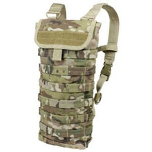 Condor HC-008 Tactical Molle H2O Water Hydration Carrier Pack Backpack Multicam
