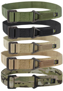 Condor RB-008 Tactical Utility Rigger Heavy Duty Military Belt- MultiCam