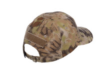Condor TC-016 Tactical Cap Operator Shooter SWAT Military Hat - Highlander