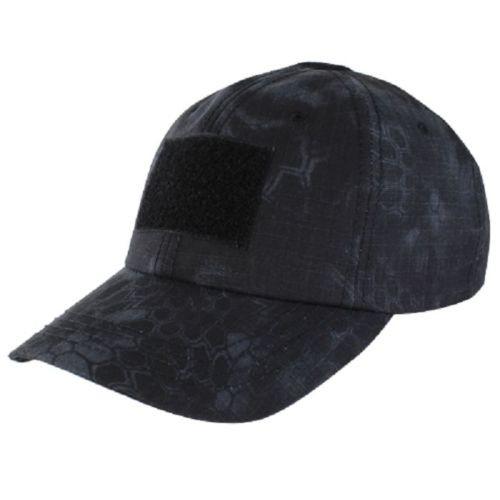 Condor TC-023 Tactical Cap Operator Shooter SWAT Military Hat ... 2fd079710c49
