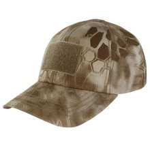 Condor TC-024 Tactical Cap Operator Shooter SWAT Military Hat - Kryptek Nomad
