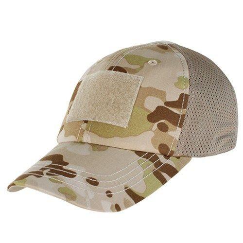 ... Mesh Tactical Cap Operator Contractor Shooter Hat -Multicam Arid.  Price   11.95. Image 1 83afa3edf7d3