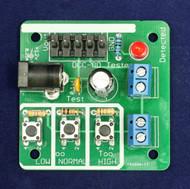 Occupancy Detector Tester