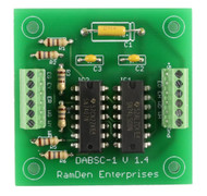 Dual ABS Signal Controller Assembled and tested screw connectors - allow 3 weeks for delivery
