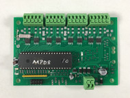 Top View MPD8 - Assembled and Tested