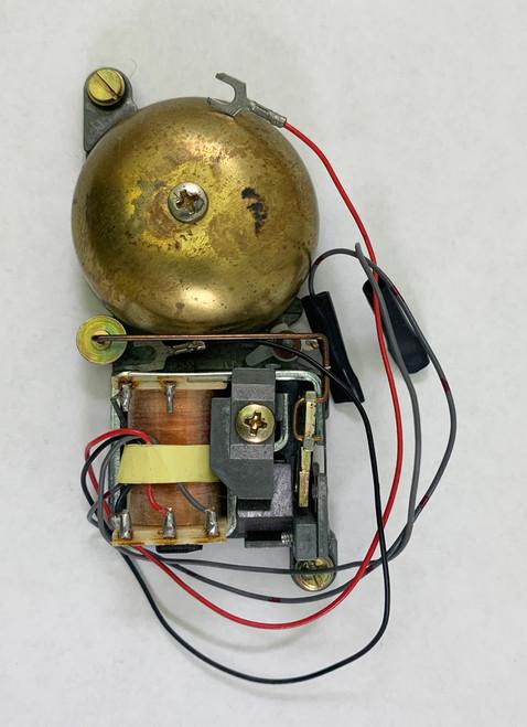 Single Gong Ringer 20Hz