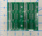 Molex to 3.5mm Break Out Board with resistor pads, bare board, panel of 6, top