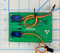 Dual 3 Position Semaphore Controller Bottom view - Assembled and Tested