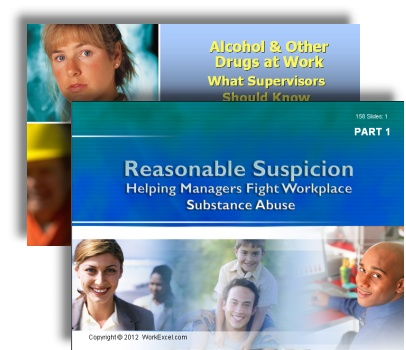 Rasonable Suspicion Training SCORM Content
