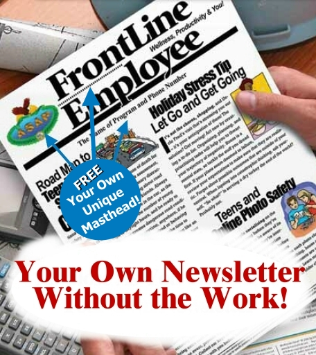 Employee newsletters and Company Newsletter Solution