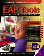 EAP Resources and 108 pages of how the EAP can  help
