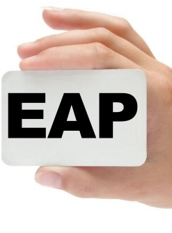 EAP can help employees with New Year's Resolutons