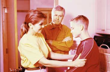 Teen substance abuse for DOT Supervisor Training