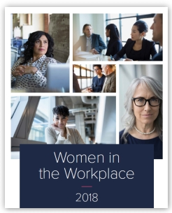 Employee assistance programs can be change agents for gender diversity