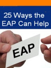 25 Ways the EAP Can Help