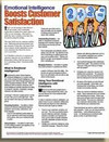 E093 Emotional Intelligence Boosts Customer Satisfaction