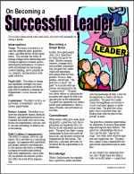 E103 Becoming a Successful Leader (Supervisor)