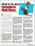 E105 What to Do About Commute-to-Work Stress