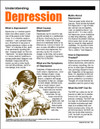 Image for Understanding Depression