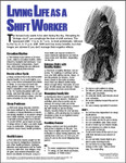 Image for Living Life as a Shift Worker