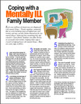 Image for Living with a Mentally Ill Family Member