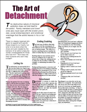 Image for The Art of Detachment