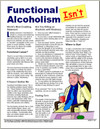 Image for Functional Alcoholism