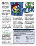 Image for Coping with a Crisis