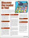Image For Discover the Leader in You