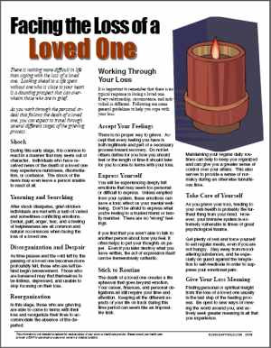 Facing+the+Loss+of+a+Loved+One+handout