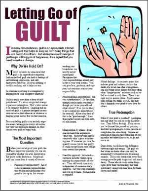 Letting+Go+of+Guilt