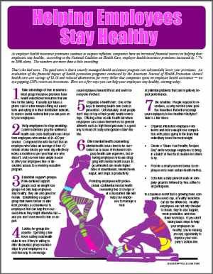 Helping+Employee+Stay+Healthy