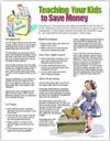 Teaching+Your+Kids+to+Save+Money+tip+sheet