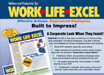 Work Life Excel Corporate Health and EAP Wellness Newsletter