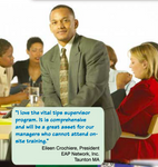 """Oh So Easy!"" 14 Vital Skills for Supervisors Training Program"