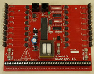 Rudolph 16 - Board and EEPROM