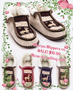 SHERPA FLEECE INDOOR Slippers /shoes! In colors- CRANBERRY, HAZELNUT, PLUM, OR COFFEE! Warm up to the fall in style and cozy comfort! SCROLL THROUGH TO SEE EACH COLOR! NOW ON SALE!! Half PRICE!! as Marked!
