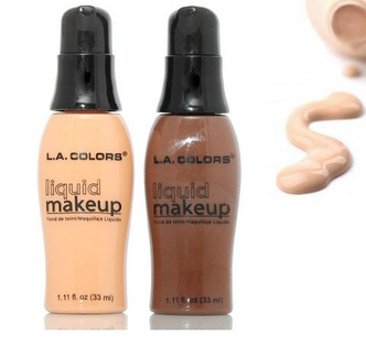 SILKY, LIGHTWEIGHT FORMULA LEAVES SKIN WITH A HEALTHY, NATURAL FINISH.  HELPS TO COVER & EVEN OUT SKIN TONE FOR A FLAWLESS LOOKING COMPLEXION. ENJOY A MESS FREE APPLICATION EVERY TIME WITH OUR CONVENIENT FOUNDATION PUMP.