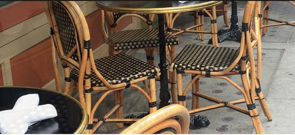 Brilliant Bistro Patio Furniture Contemporary Patio Furniture Best Ibusinesslaw Wood Chair Design Ideas Ibusinesslaworg