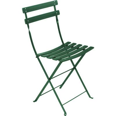 Duraflon Green Chairs