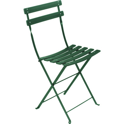 Duraflon Green Chairs