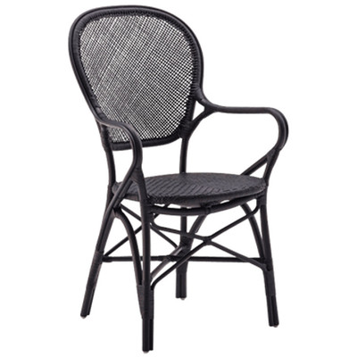 Rossini Indoor Bistro Arm Chair