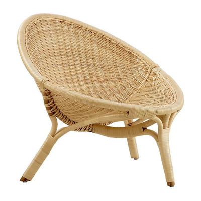 Rana Chair, Natural