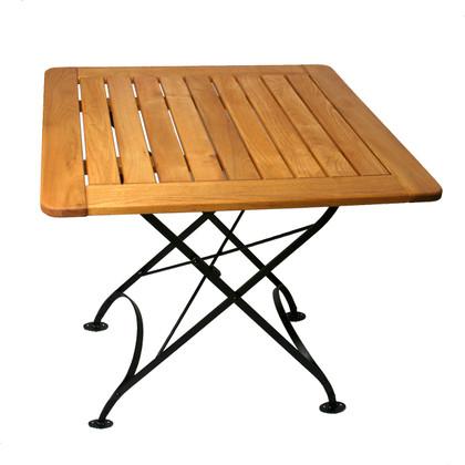 Folding Square Table