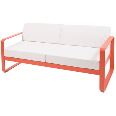 Bellevie Low Sofa - Capucine