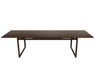 Fermob Biarritz table - Russet