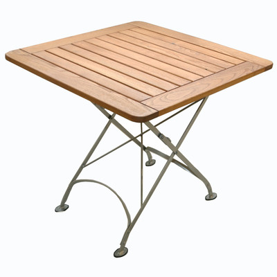 Estella square table
